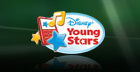 Disney Young Stars Logo