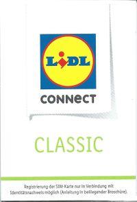 Www Lidl Connect De Karte Freischalten.Lidl Connect