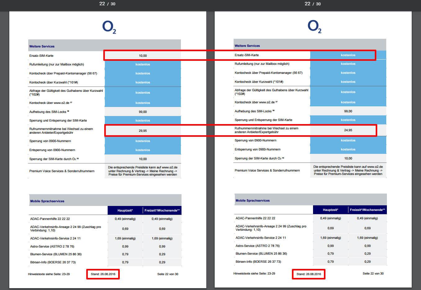 O2 Ersatz Sim Karte Kostenlos.Wechselgebühr Bei O2 Wird Um Fünf Euro Günstiger Update Prepaid Wiki